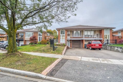 Townhouse for rent at 3612 Twinmaple Dr Mississauga Ontario - MLS: W4966289
