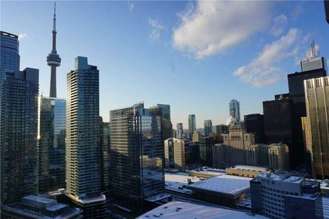 Condo for sale at 33 Bay St Unit 3613 Toronto Ontario - MLS: C4692353