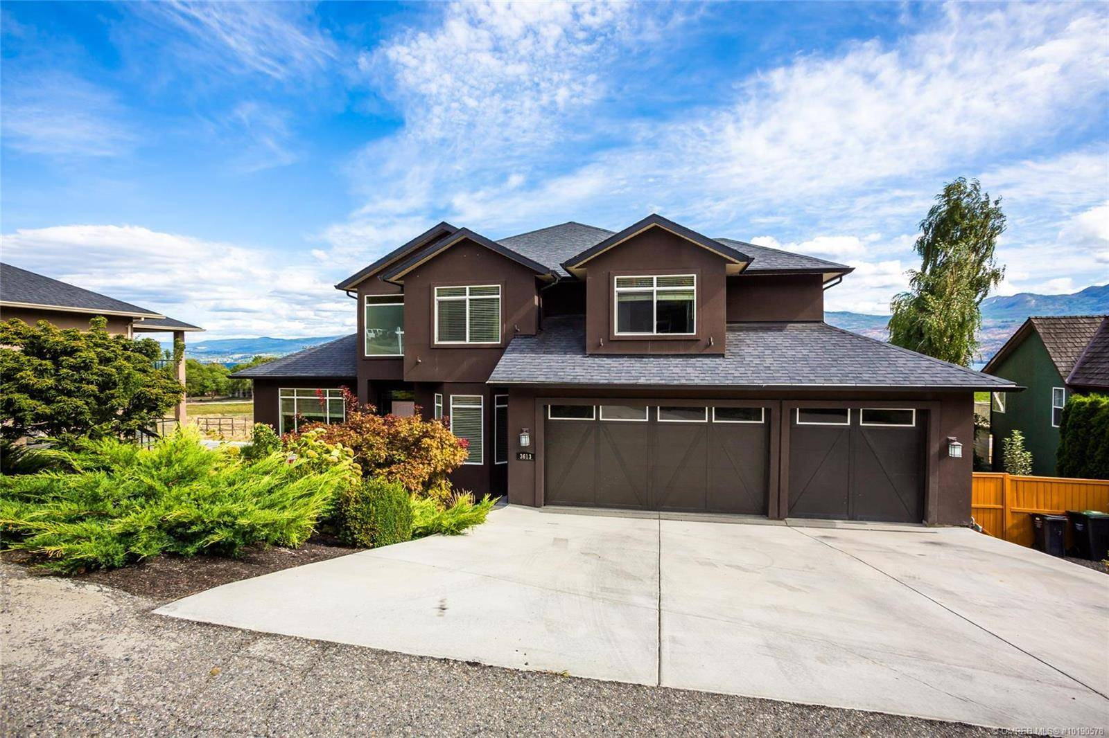 House for sale at 3613 Empire Pl West Kelowna British Columbia - MLS: 10190578