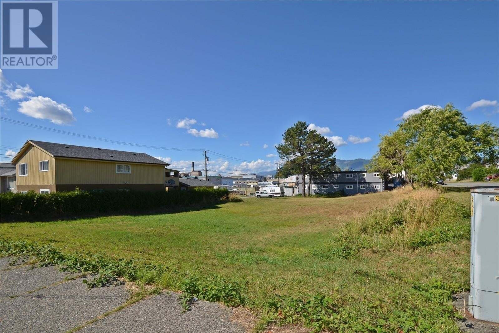 Residential property for sale at 3614 5th  Port Alberni British Columbia - MLS: 844387