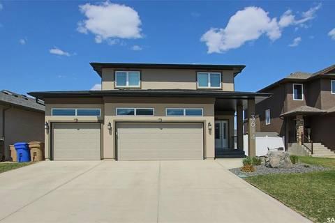 House for sale at 3614 Green Brook Rd Regina Saskatchewan - MLS: SK773160