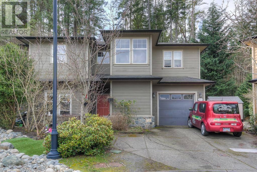 House for sale at 3614 Pondside Te Victoria British Columbia - MLS: 421767