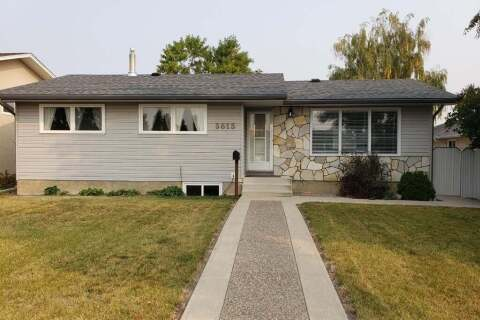 House for sale at 3615 21 Ave S Lethbridge Alberta - MLS: A1034687
