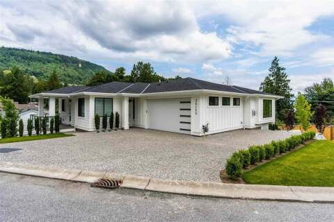 House for sale at 36155 Lower Sumas Mountain Rd Abbotsford British Columbia - MLS: R2476425