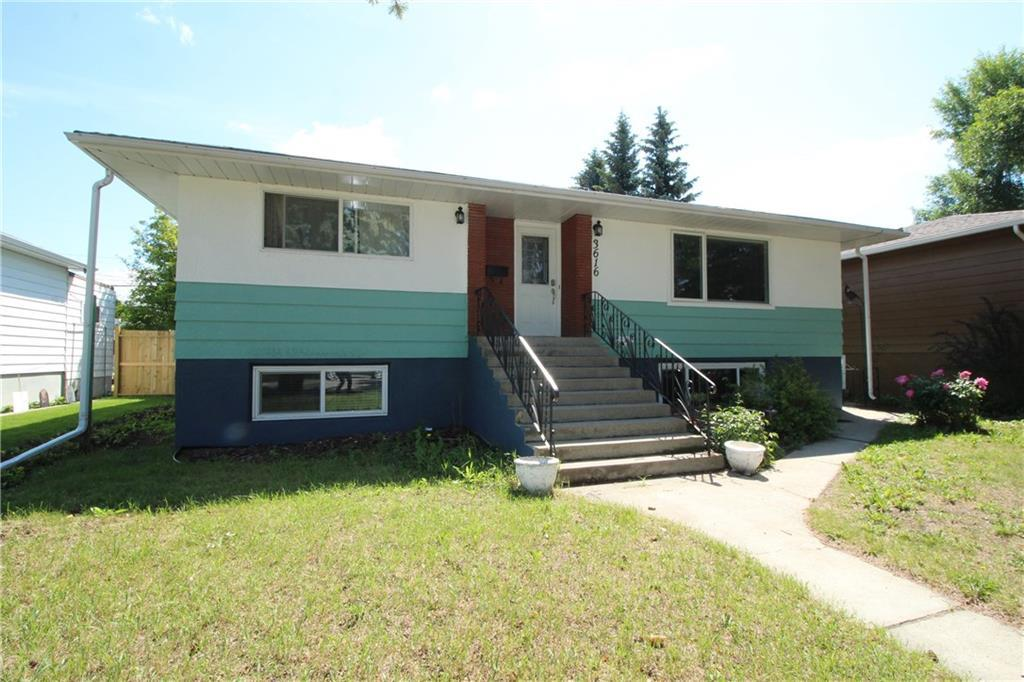 Removed: 3616 1 Street Northwest, Calgary, AB - Removed on 2018-08-22 10:21:03