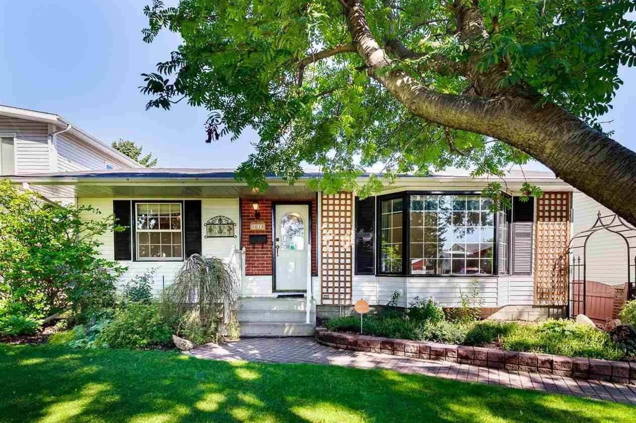 House for sale at 3616 113 Av NW Edmonton Alberta - MLS: E4211805