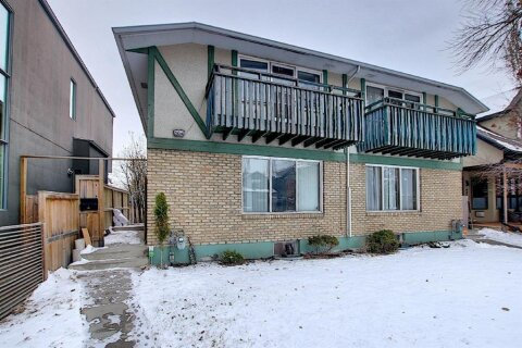 Townhouse for sale at 3616 1a St SW Calgary Alberta - MLS: A1049641