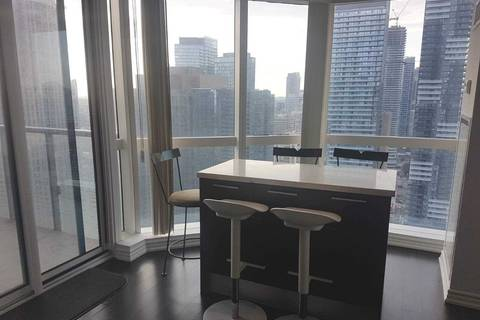 Apartment for rent at 386 Yonge St Unit 3616 Toronto Ontario - MLS: C4523403