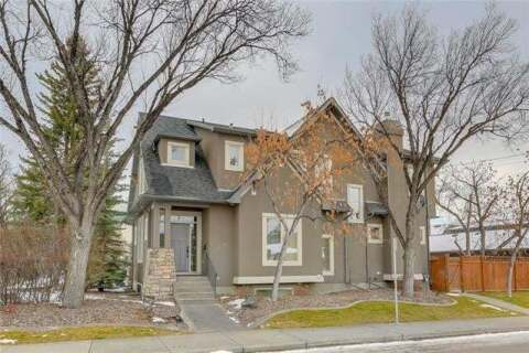 Townhouse for sale at 3616 5 Ave Northwest Calgary Alberta - MLS: C4301226