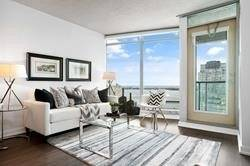 Apartment for rent at 81 Navy Wharf Ct Unit 3616 Toronto Ontario - MLS: C4694377