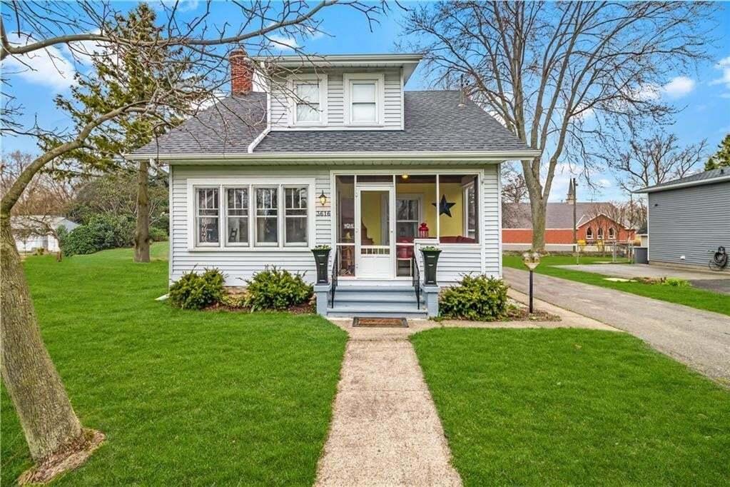 House for sale at 3616 Elm St Ridgeway Ontario - MLS: 30803568