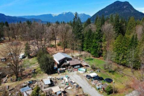 House for sale at 36162 Ridgeview Rd Mission British Columbia - MLS: R2449797