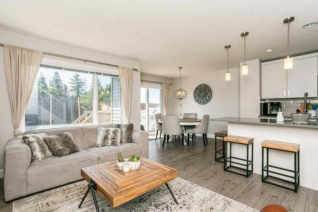 House for sale at 3617 8 Av SW Edmonton Alberta - MLS: E4204965