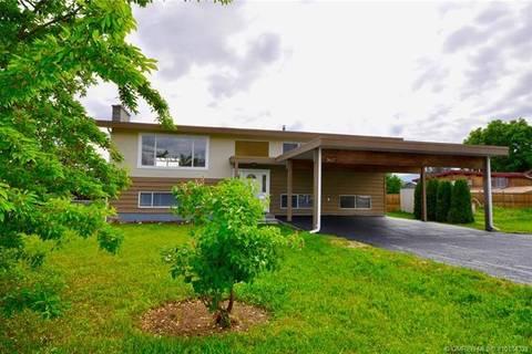 House for sale at 3617 Brenda Lee Rd West Kelowna British Columbia - MLS: 10184332