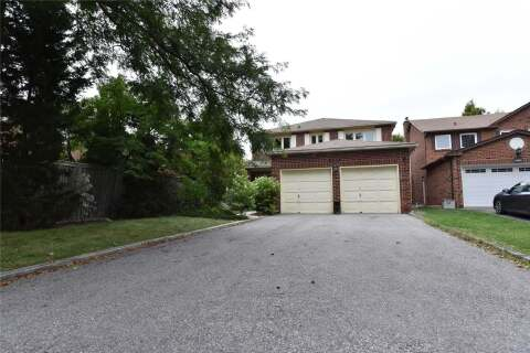 House for rent at 3617 Cartmel Rd Mississauga Ontario - MLS: W4902093