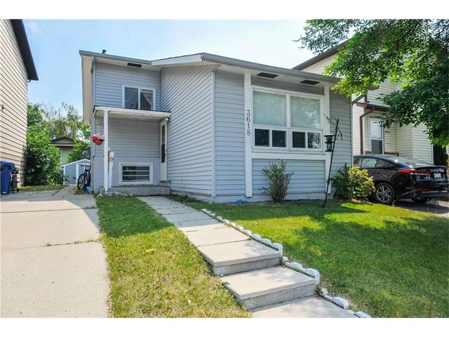 Sold: 3618 39 Street Northeast, Calgary, AB