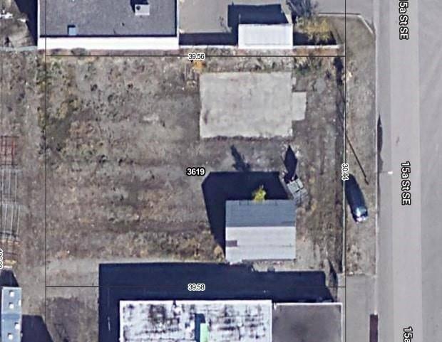 Home for sale at 3619 15a St Se Alyth/bonnybrook, Calgary Alberta - MLS: C4257927