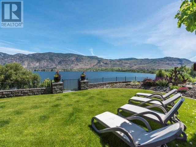 House for sale at 3619 Jasmine Dr Osoyoos British Columbia - MLS: 182946