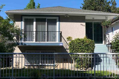House for sale at 3619 Vanness Ave Vancouver British Columbia - MLS: R2370395