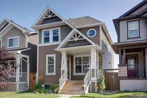 House for sale at 362 Auburn Crest Wy SE Calgary Alberta - MLS: A1031010