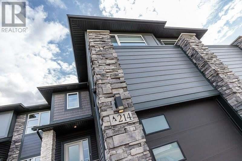 Townhouse for sale at 362 Brighton Gt Saskatoon Saskatchewan - MLS: SK817271
