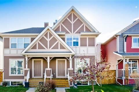 Townhouse for sale at 362 Cranford Pk Southeast Calgary Alberta - MLS: C4274532