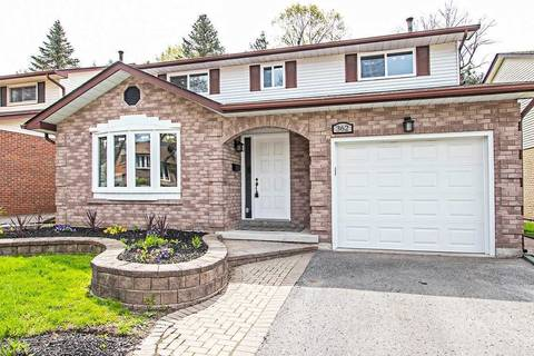 House for sale at 362 Dickens Dr Oshawa Ontario - MLS: E4453012