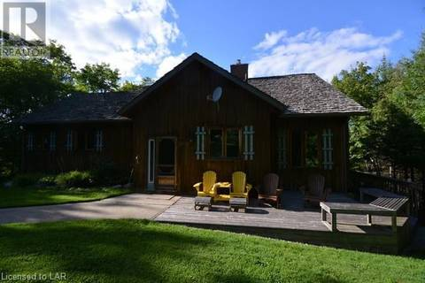 House for sale at 362 East Bay Rd South River Ontario - MLS: 193054