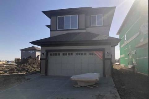 House for sale at 362 Edgemont Rd Nw Edmonton Alberta - MLS: E4132903