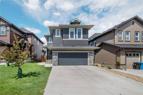 House for sale at 362 Evanston Wy Northwest Calgary Alberta - MLS: C4253099