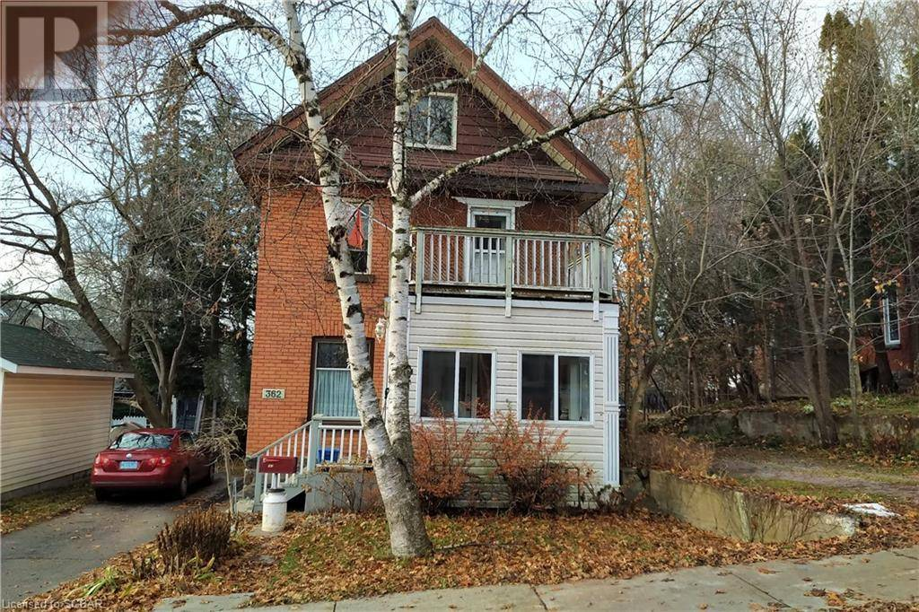 House for sale at 362 Fourth St Midland Ontario - MLS: 235121