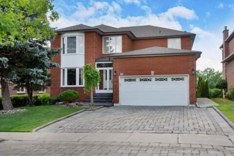 House for sale at 362 Greenock Dr Vaughan Ontario - MLS: N4810520