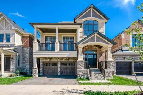 House for sale at 362 Harold Dent Tr Oakville Ontario - MLS: W4870219