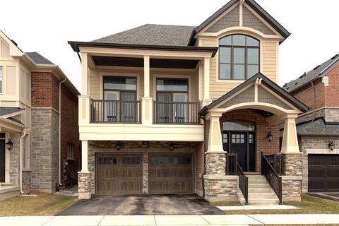House for sale at 362 Harold Dent Tr Oakville Ontario - MLS: W4727150