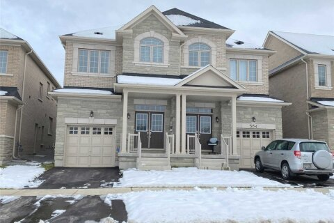 Townhouse for rent at 362 Kirkham Dr Markham Ontario - MLS: N4999245