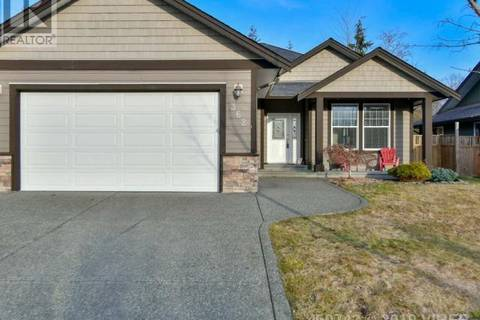 House for sale at 362 Legacy Dr Campbell River British Columbia - MLS: 450742