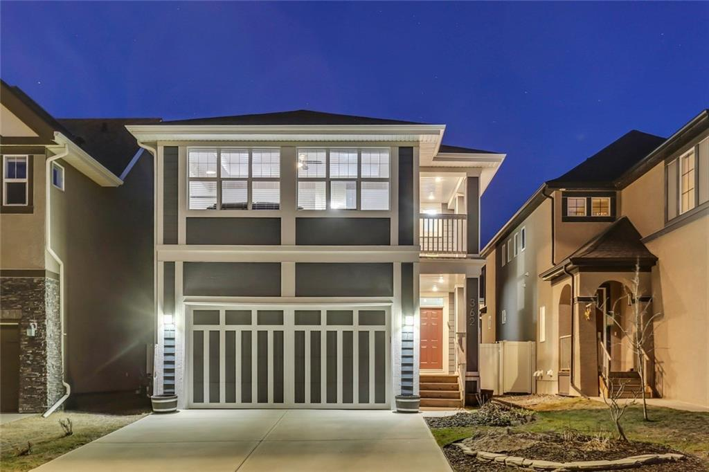 Removed: 362 Mahogany Terrace Southeast, Calgary, AB - Removed on 2018-08-13 13:21:07