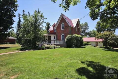 House for sale at 362 Moffatt St Carleton Place Ontario - MLS: 1198118