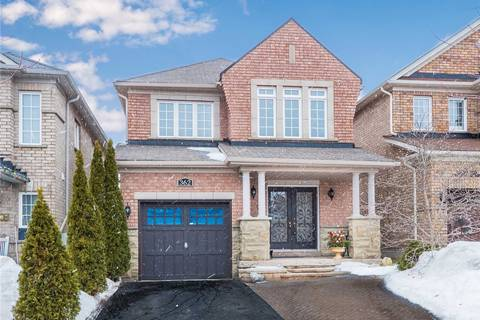 House for sale at 362 Ravineview Dr Vaughan Ontario - MLS: N4382493