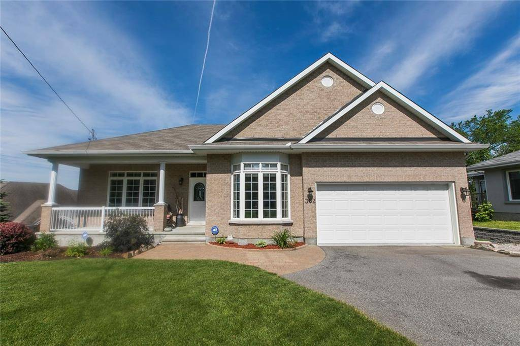 House for sale at 362 River Rd Ottawa Ontario - MLS: 1156738
