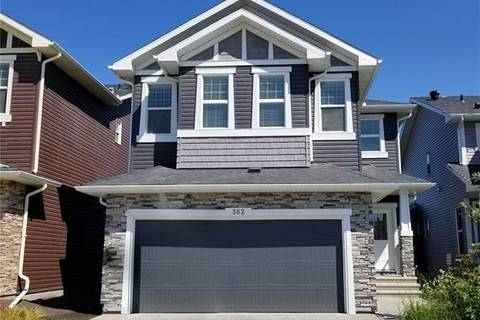 House for sale at 362 Sherwood Blvd Northwest Calgary Alberta - MLS: C4272324
