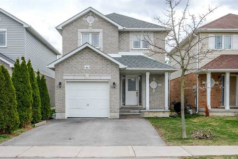 House for sale at 362 Spillsbury Dr Peterborough Ontario - MLS: X4711259