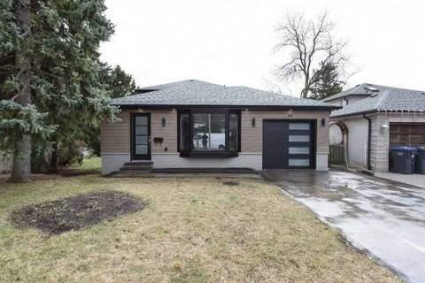 House for sale at 3620 Denburn Pl Mississauga Ontario - MLS: W4728207