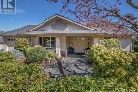 House for sale at 3620 Ocean View Cres Cobble Hill British Columbia - MLS: 452906