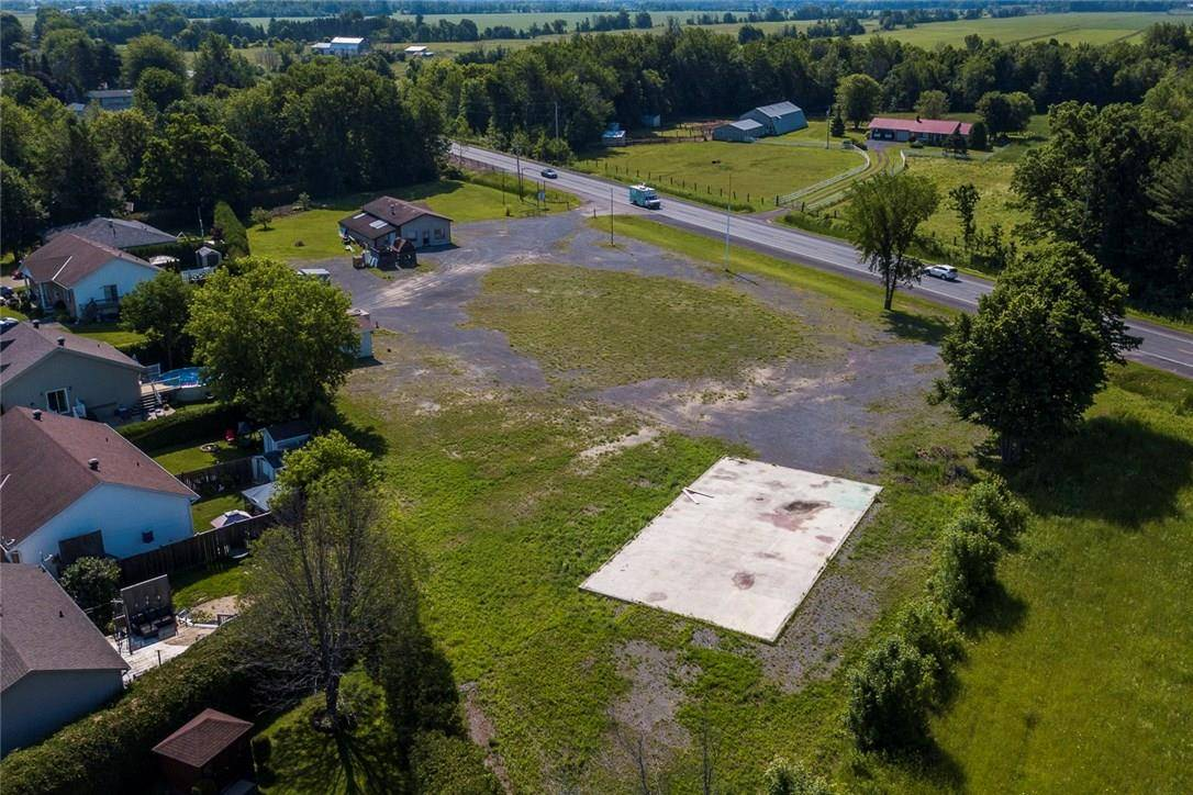 Residential property for sale at 3620 Principale St Wendover Ontario - MLS: 1160321
