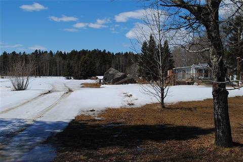 House for sale at 362082 Range Road 54  Rural Clearwater County Alberta - MLS: C4293912