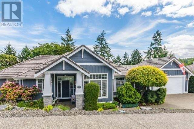 House for sale at 3621 Collingwood Dr Nanoose Bay British Columbia - MLS: 469254