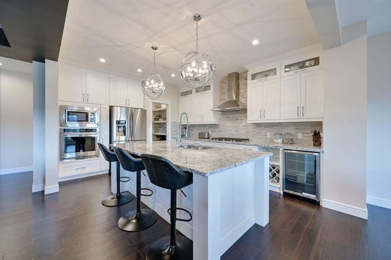 House for sale at 3622 Allan Dr SW Edmonton Alberta - MLS: E4212833