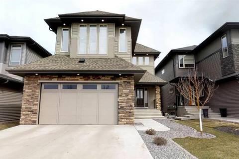House for sale at 3622 Allan Dr Sw Edmonton Alberta - MLS: E4153292