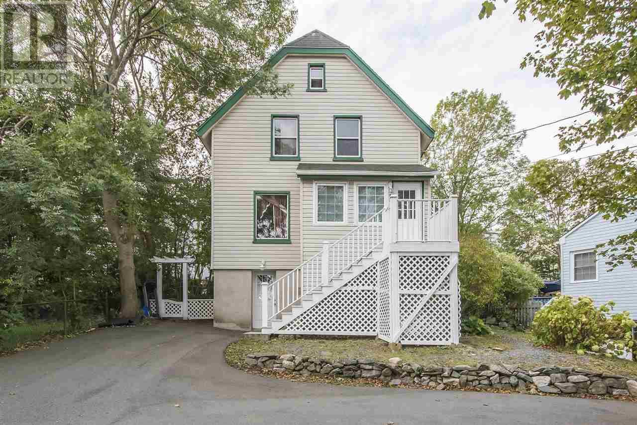 Townhouse for sale at 3622 Barrington St Halifax Nova Scotia - MLS: 201927222